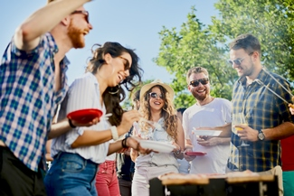 Tent Rental Packages For Backyard Parties