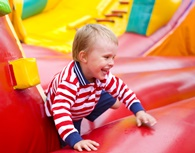 Madison bounce house and inflatable rentals