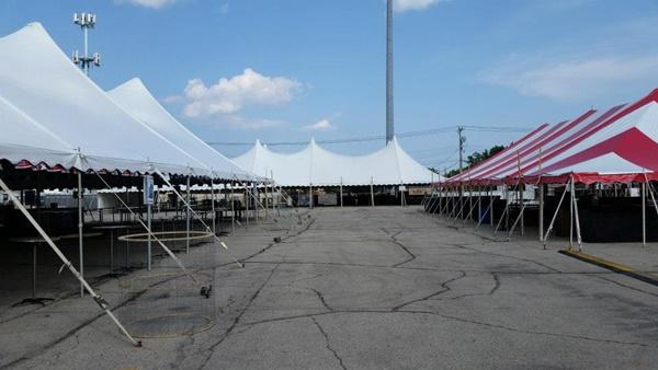 Rent Tents For Church Festival Tent Rentals For Parish