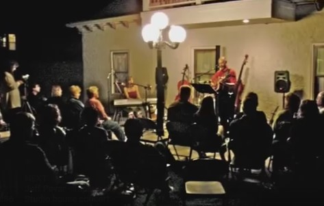 Chair rentals for house concerts and other events