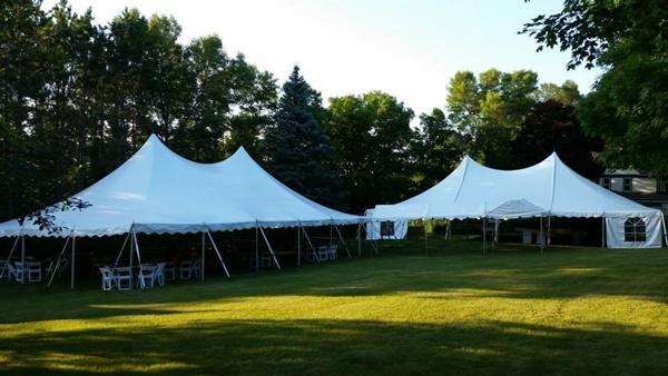 Wedding reception tent rentals rent tents for weddings party madison wedding party tent rental junglespirit Images