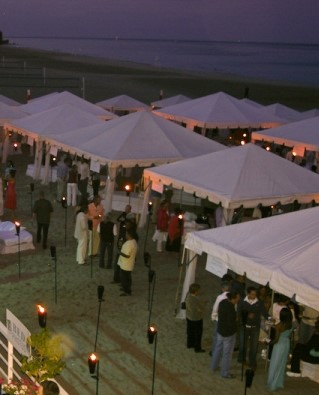 Wisconsin Party Tent Rentals For Milwaukee, Madison and Fox Cities