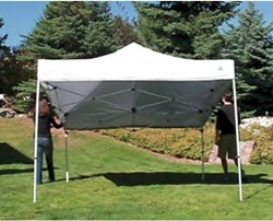Pop Up Tent Rental Milwaukee.
