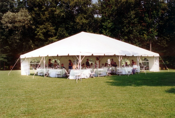 Quality Frame Tent Rentals In Milwaukee Madison Amp Nearby