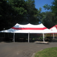 Wisconsin Graduation Party Rental Packages Tents For Backyard
