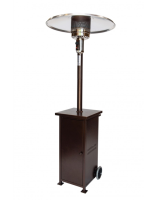 Rhino Patio Heater