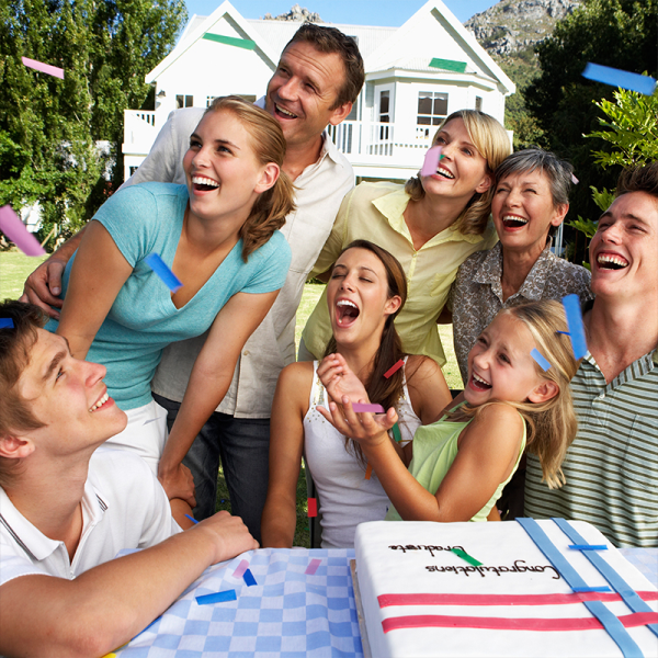 Wisconsin Graduation Party Rental Packages Tents For