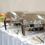 Food service rentals Milwaukee Madison