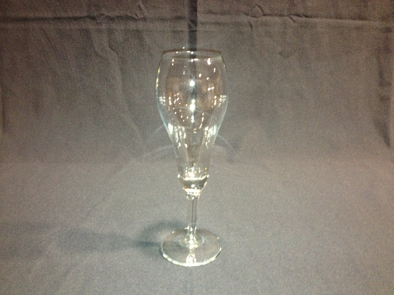 Champagne Flutes Bar Accessories Package Add On Tent