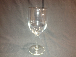 Water Goblet, 10 oz.
