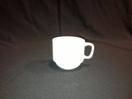 Soup Cup, Coffee Cup Saucer