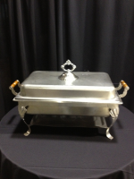 Chafer - 8 qt. rectangular