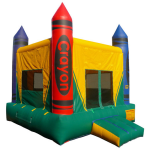 Bounce house rentals Milwaukee
