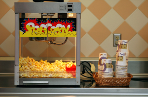 Concession Rentals In Milwaukee Amp Madison Popcorn