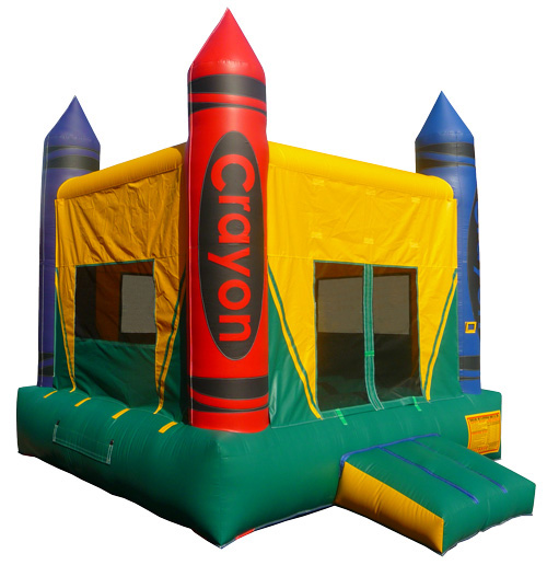 For Rental: Rent Bounce Houses & Inflatables In Milwaukee & Madison WI
