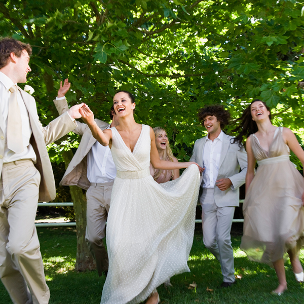 Outdoor Wedding Wisconsin: Party & Event Rentals In Madison & Brookfield WI