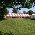 Appleton Corporate Event Tent Rental