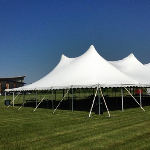 Appleton Corporate Event Tent