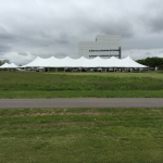 Appleton Pole Tent Rental