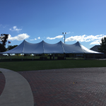 Corporate Event Tent Rental