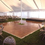 Dance Floor Rental Milwaukee
