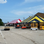 Event Tent Rentals for Street Fair Grafton