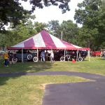 Appleton Tent Rental