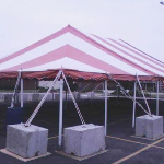 Frame Tent Rental Wauwatosa