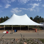 Milwaukee, WI Event Tent Rental