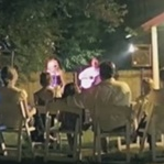 Tent and chair rentals for house concerts
