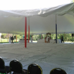 Hindu Wedding Ceremony Tent Rental Pewaukee