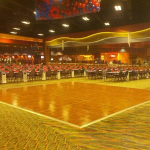 Madison Indoor Dance Floor Rental