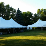 Madison Wedding Tent Rentals