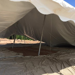 Mt. Horeb Event Tent Rental