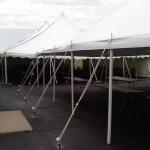 West Allis Tent Rentals for Company Picnic