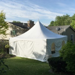 New Berlin Graduation Tent Rental