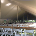Pole Tent Rental Appleton