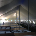 Appleton Parish Festival Tent Rental