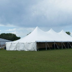 Wedding tent rental Fitchburg