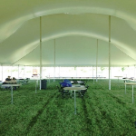Pole Tent Rental Green Bay