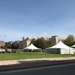 Event Tent Rentals at UW Madison