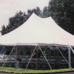 Wedding Tent Rental Madison