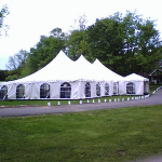 Wedding Tent Rental Pewaukee