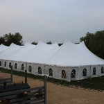 Large Wedding Tent Rentals Wisconsin