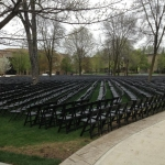 Folding Chair Rentals WI