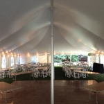 40x120 Wedding Tent Rental Milwaukee