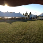 40x120 Wedding Tent Rental Pewaukee