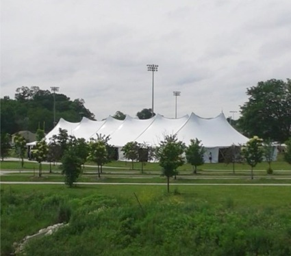 Tent rental in Waukesha, Wisconsin